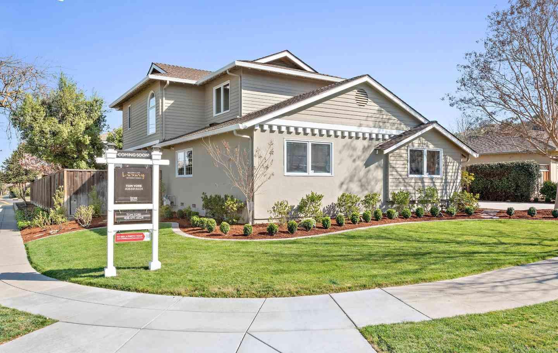 5460 Blossom Tree Lane, San Jose, CA, 95124,
