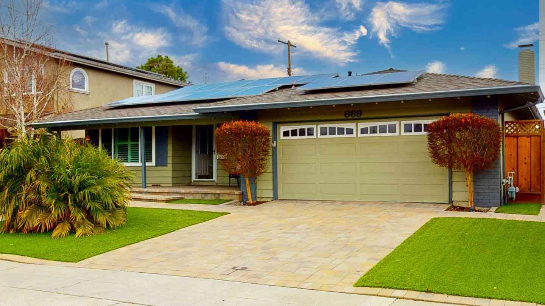 669 Bolivar Drive, San Jose, CA, 95123,