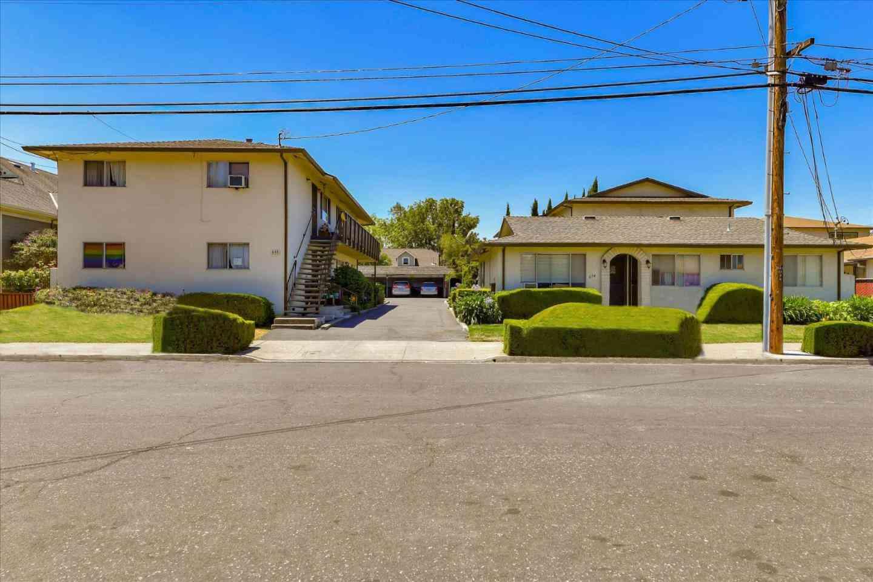 644 Lincoln ST, Santa Clara, CA, 95050,