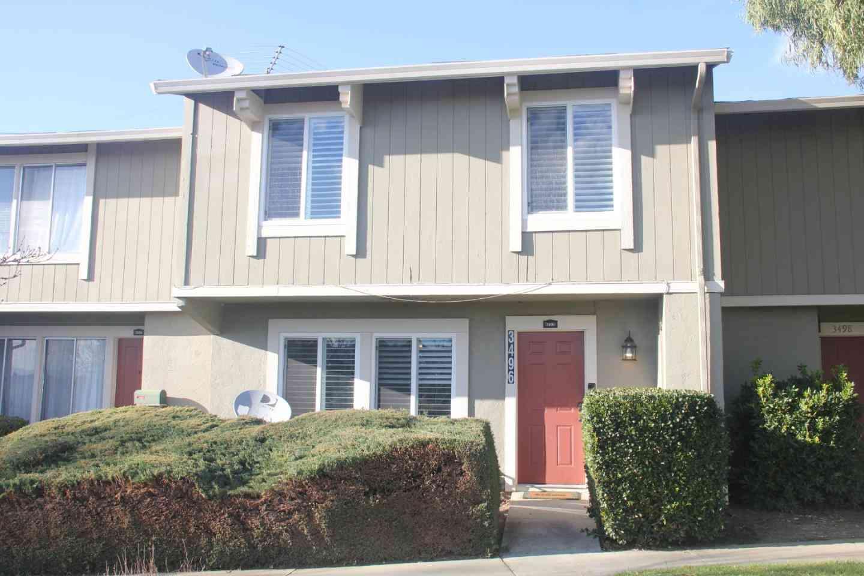 3496 Prince Charles Court, San Jose, CA, 95132,