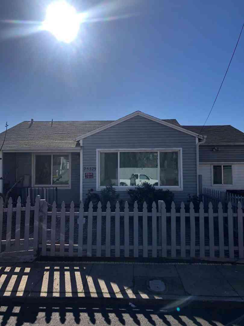 25329 Del Mar Avenue, Hayward, CA, 94542,