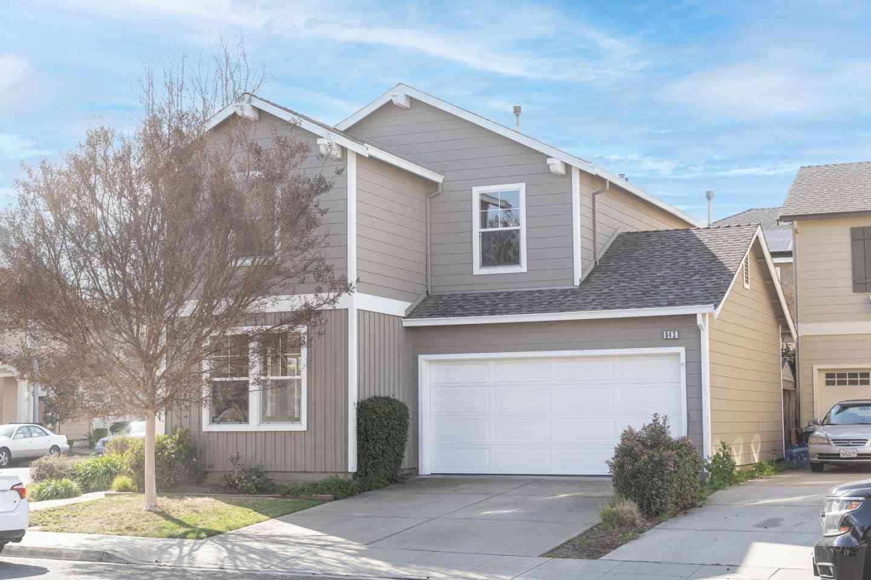 943 Baines Street, East Palo Alto, CA, 94303,