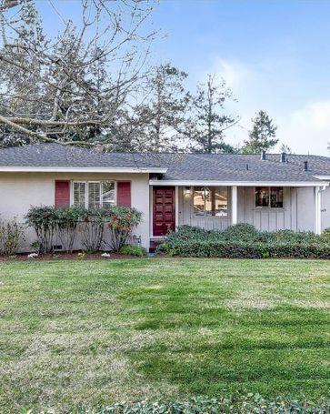 660 Teresi Lane Los Altos, CA, 94024