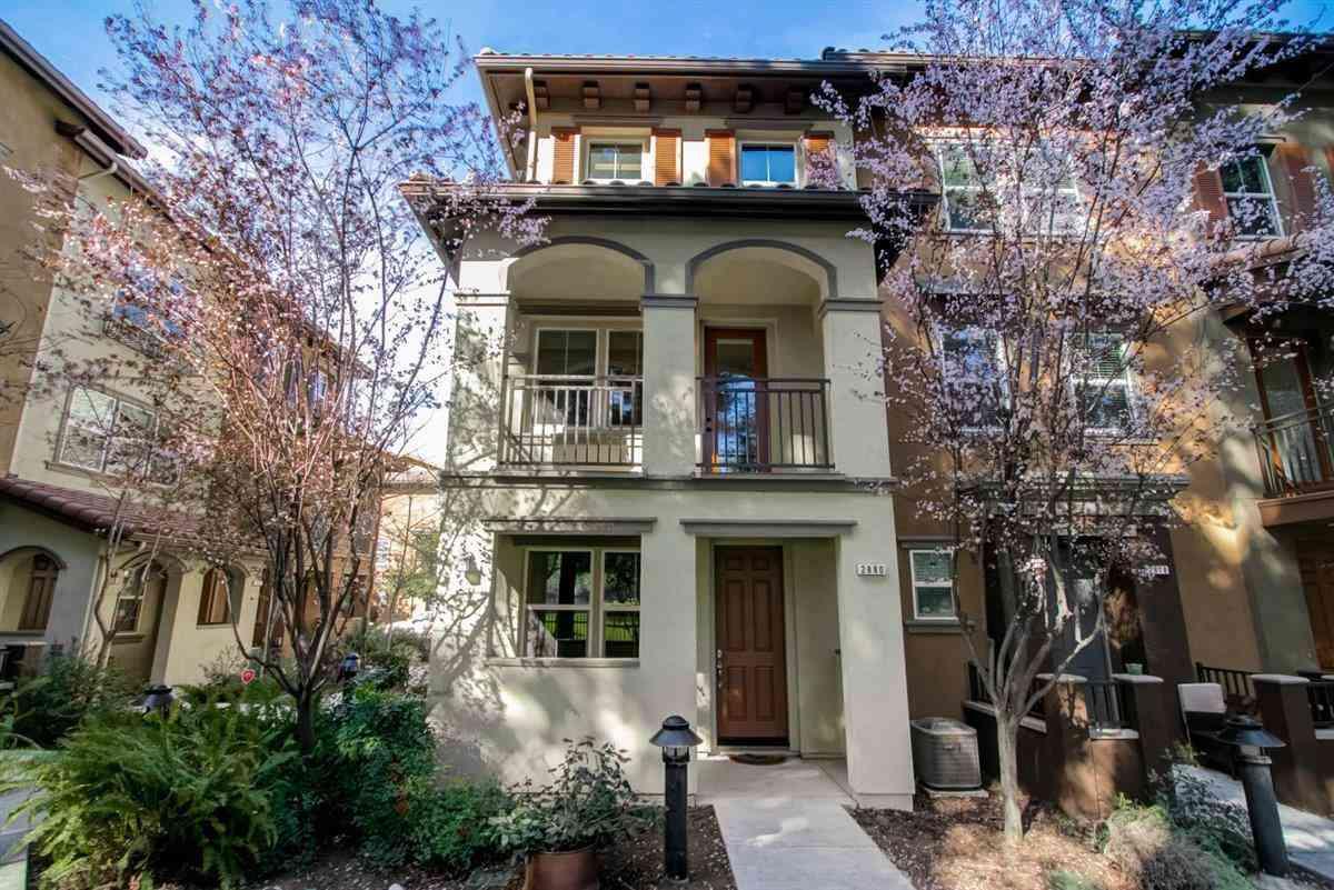 2880 Monroe Terrace, San Jose, CA, 95128,