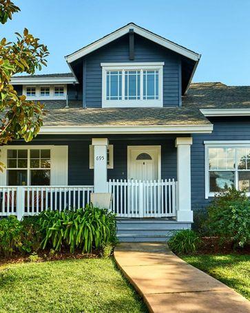 695 Mariposa Avenue Mountain View, CA, 94041
