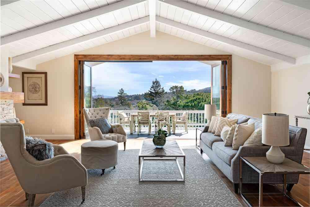 26050 Kriste Lane, Los Altos Hills, CA, 94022,