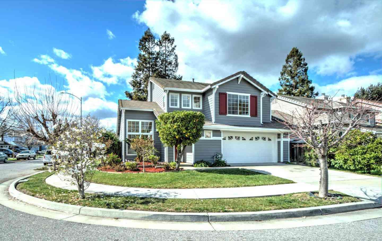 6264 Ginashell Circle, San Jose, CA, 95119,