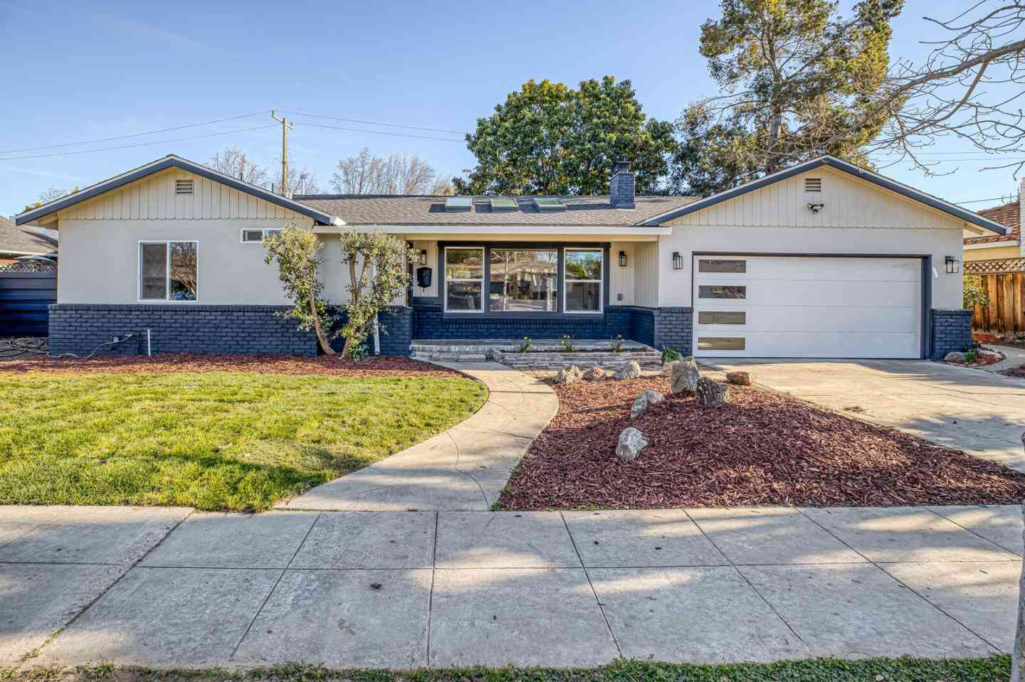 1224 Madrona Avenue, San Jose, CA, 95125,