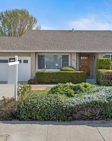 4832 Via De Caballe San Jose, CA, 95118