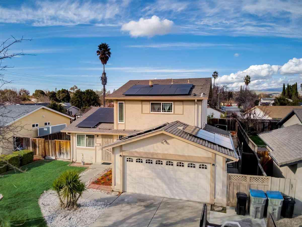 277 Curie Drive, San Jose, CA, 95119,