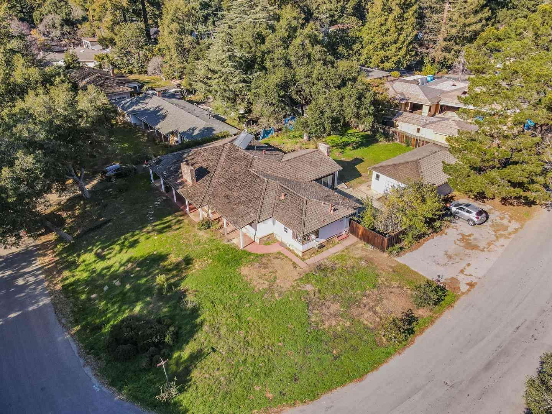 596 Sequoia Drive, Los Altos, CA, 94024,