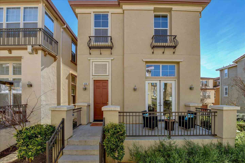 350 Heritage View Terrace, San Jose, CA, 95125,