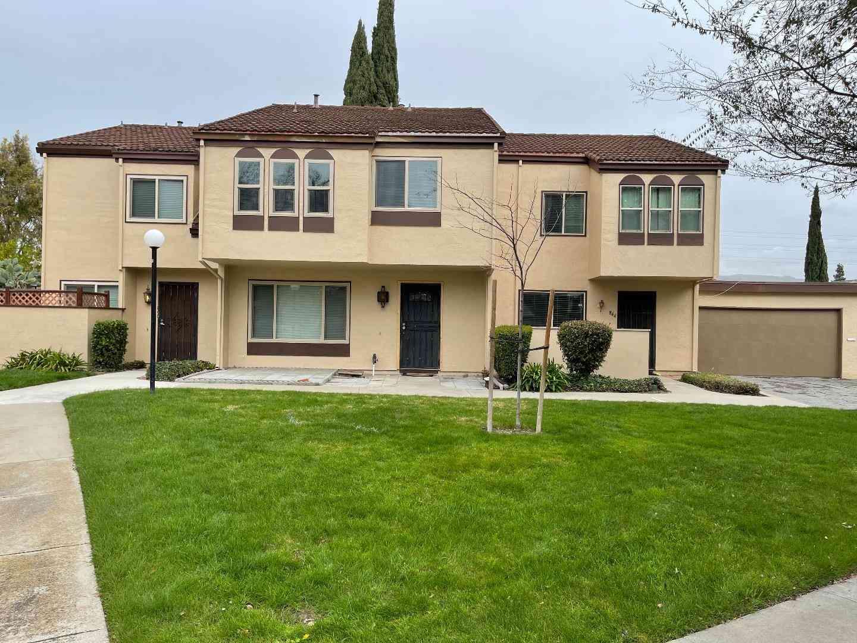 846 Beaver Creek Way, San Jose, CA, 95133,