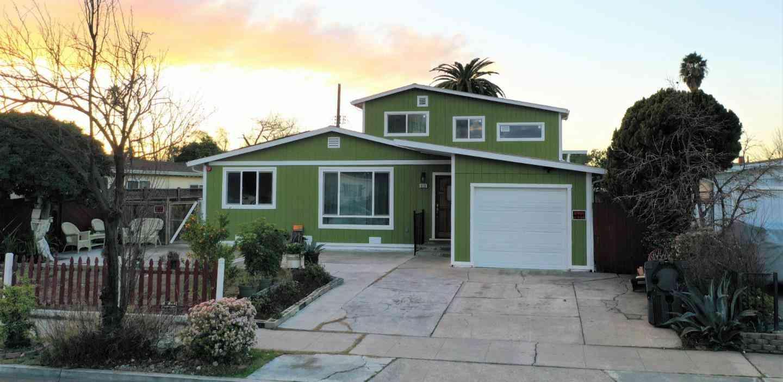 823 San Rafael Street, Sunnyvale, CA, 94085,
