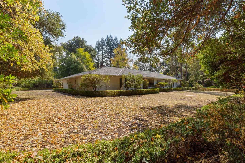 143 Selby Lane, Atherton, CA, 94027,