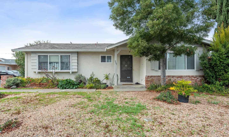 959 Miller Avenue, Cupertino, CA, 95014,