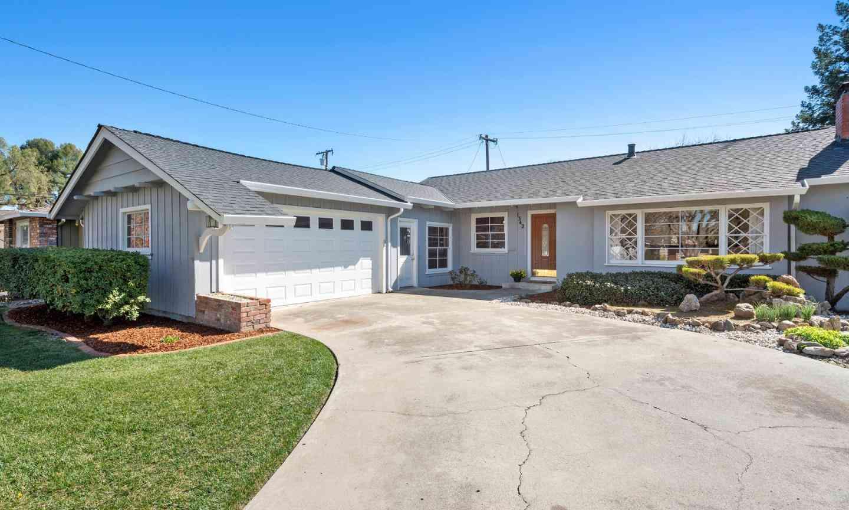 1342 Tenaya Drive, San Jose, CA, 95125,