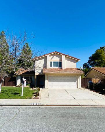 1610 Barden Way San Jose, CA, 95128