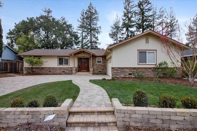15571 Flintridge Drive, Los Gatos, CA, 95032,