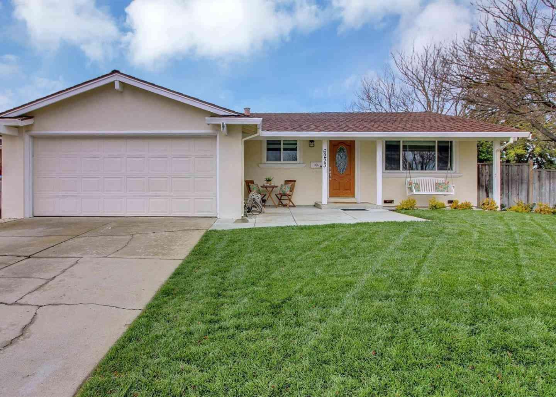 6223 Tillamook Drive, San Jose, CA, 95123,