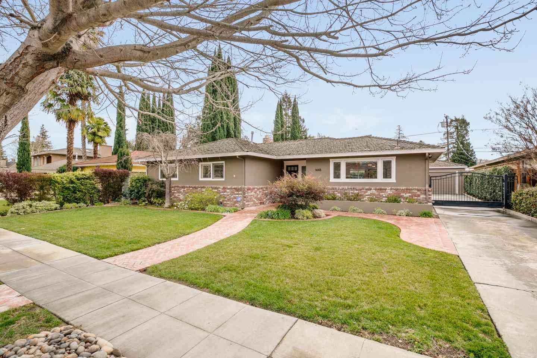 1448 Cherry Valley Drive, San Jose, CA, 95125,
