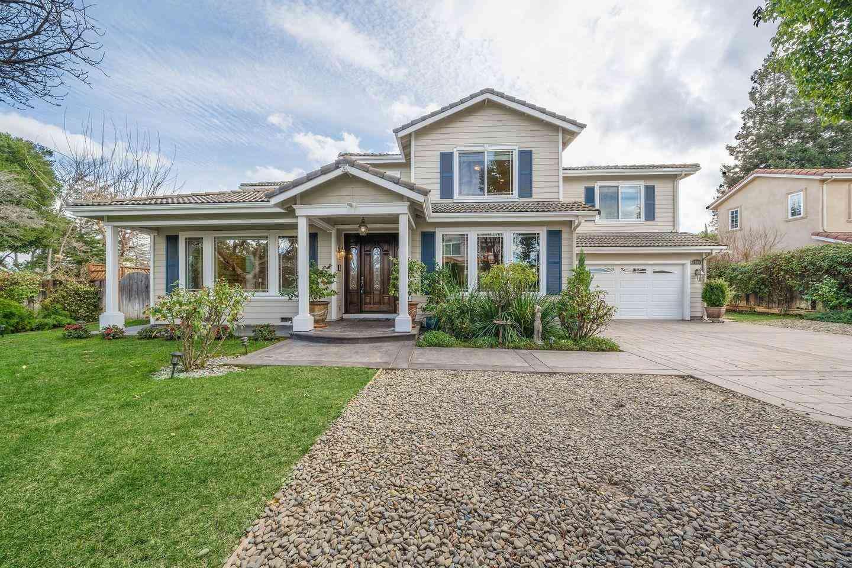 1788 Regina Way, Campbell, CA, 95008,