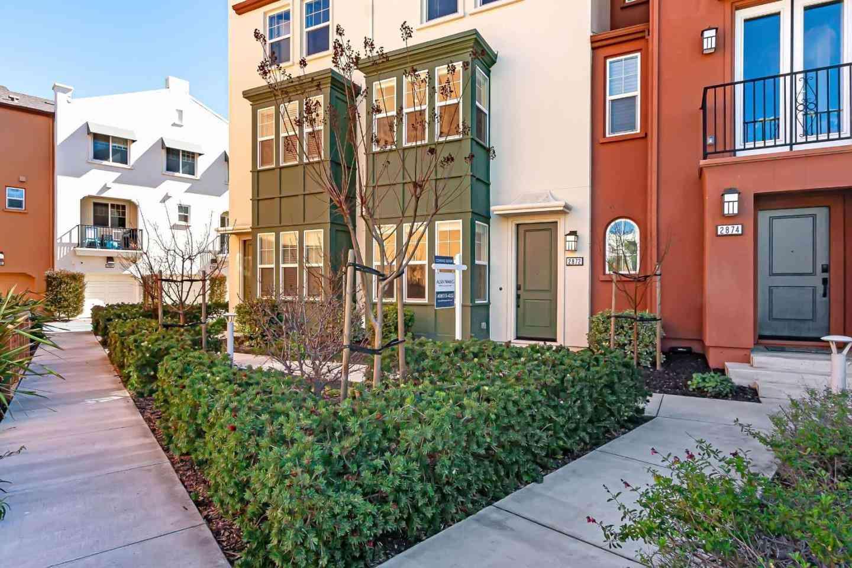 2872 Catalino Street, San Mateo, CA, 94403,