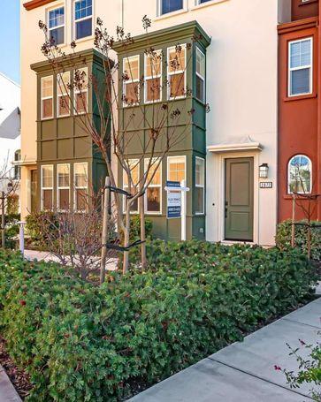 2872 Catalino Street San Mateo, CA, 94403