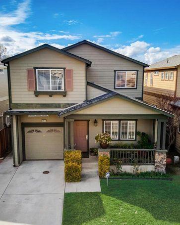 3617 Safe Haven Court San Jose, CA, 95111