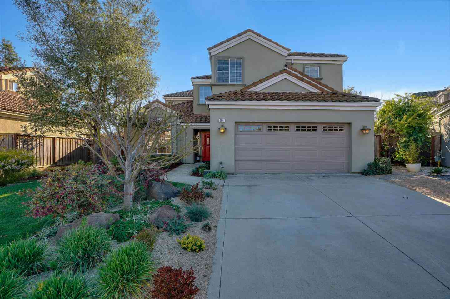 964 White Cloud Drive, Morgan Hill, CA, 95037,