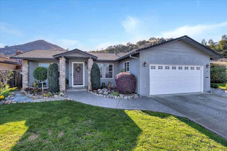 17775 Peak Avenue, Morgan Hill, CA, 95037,