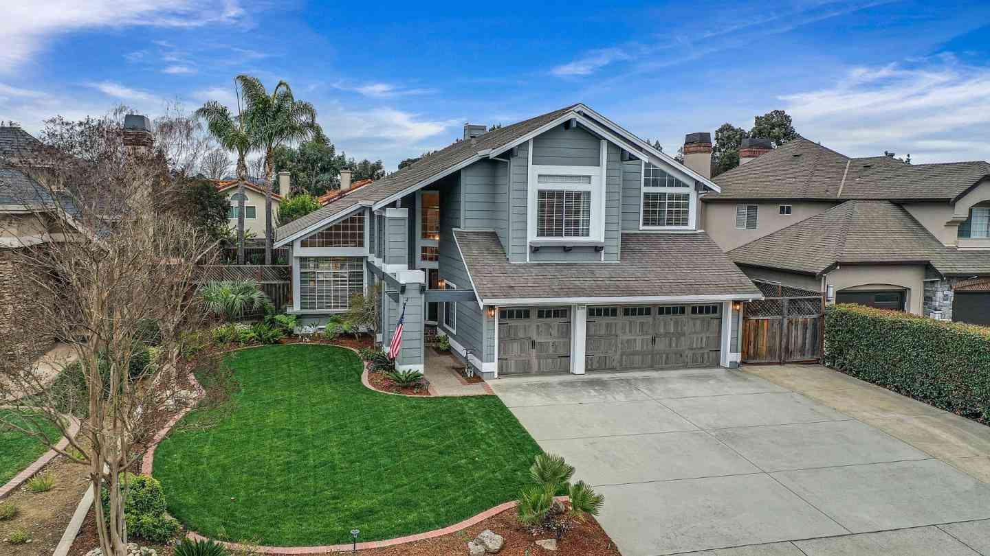 1900 Conte Way, Morgan Hill, CA, 95037,