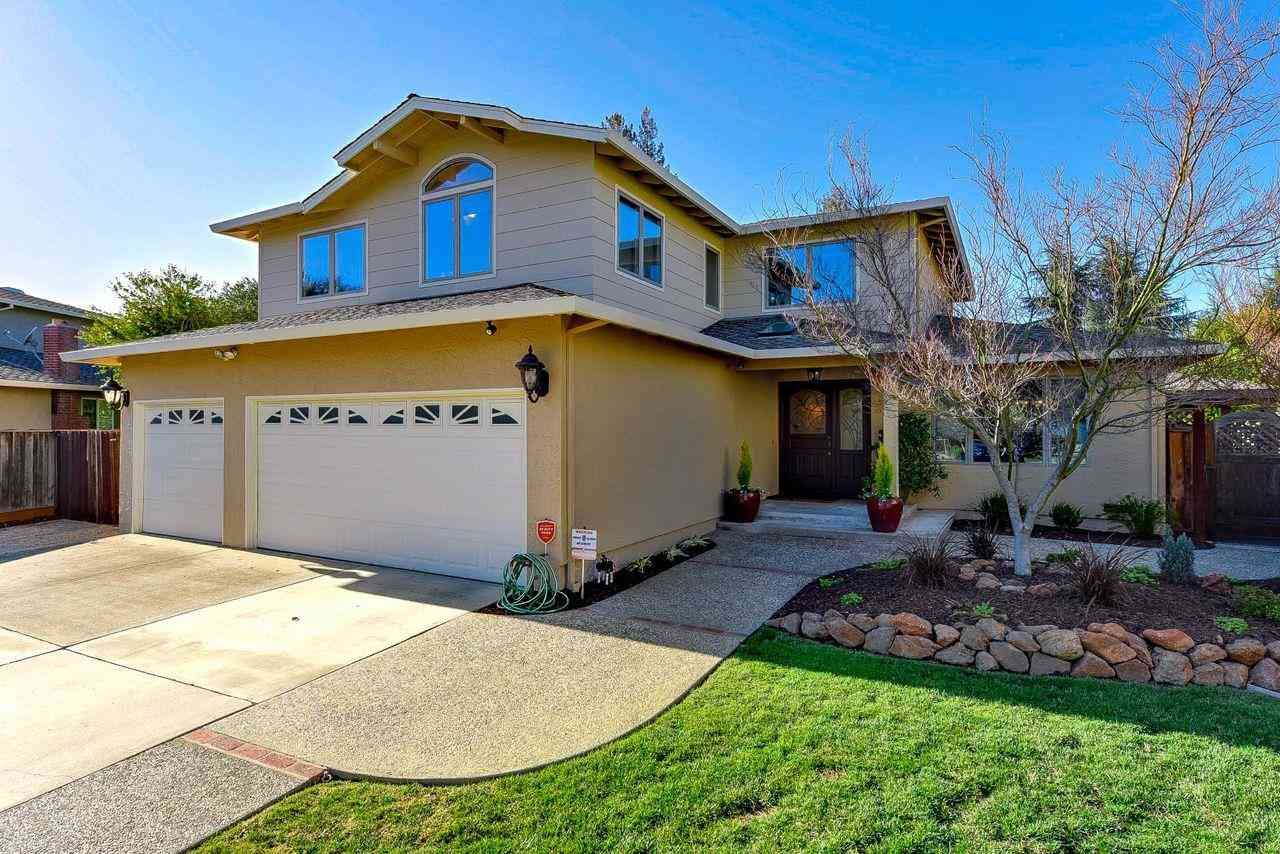 1229 Swinging Gate Court, San Jose, CA, 95120,