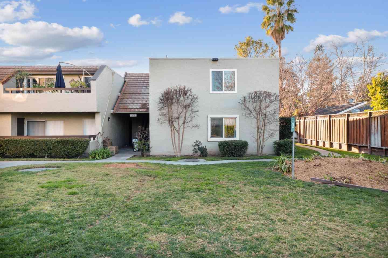301 Tradewinds Drive #7, San Jose, CA, 95123,