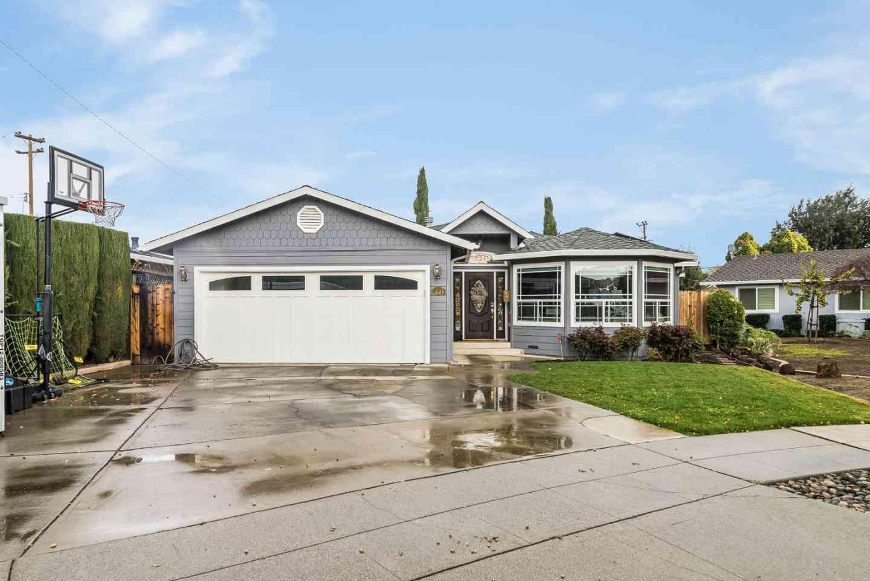 4556 Samson Way, San Jose, CA, 95124,