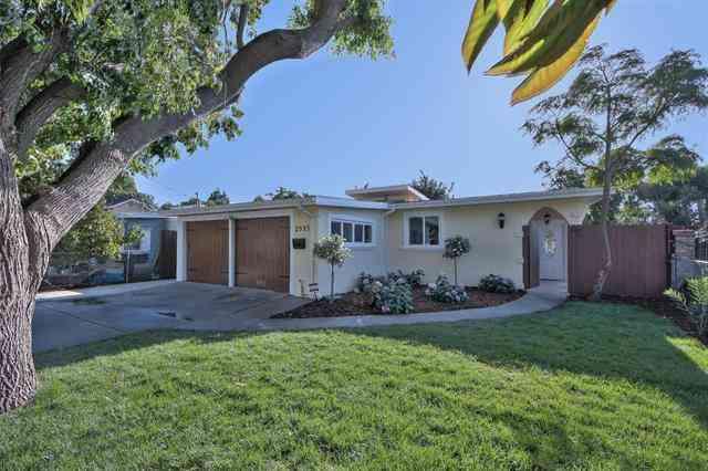2593 Baylor Street, East Palo Alto, CA, 94303,