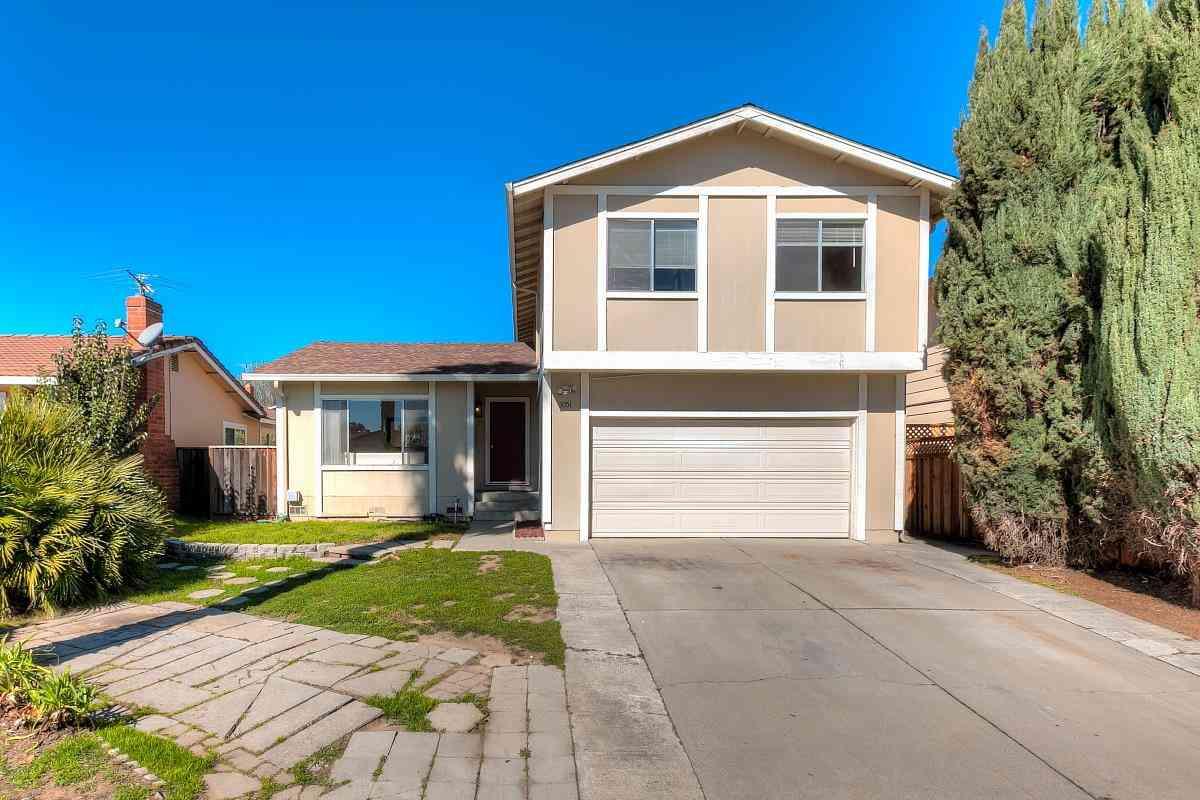 1051 Woodminster Drive, San Jose, CA, 95121,