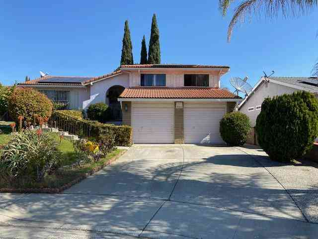 2022 Flintbury Court, San Jose, CA, 95148,