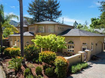 18233 Saratoga Los Gatos Road, Monte Sereno, CA, 95030,