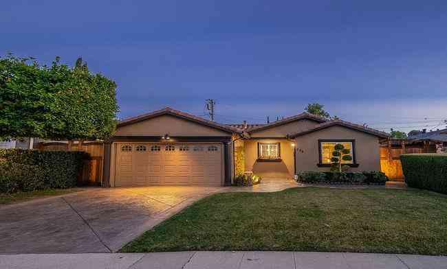 684 Continental Drive, San Jose, CA, 95111,
