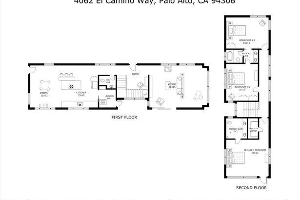4062 El Camino Way