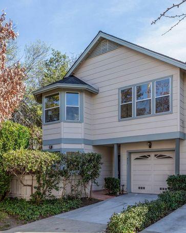 411 Ortega Avenue Mountain View, CA, 94040