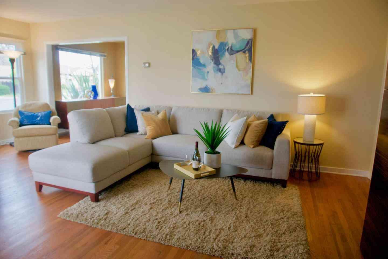 374 Perrymont Avenue, San Jose, CA, 95125,