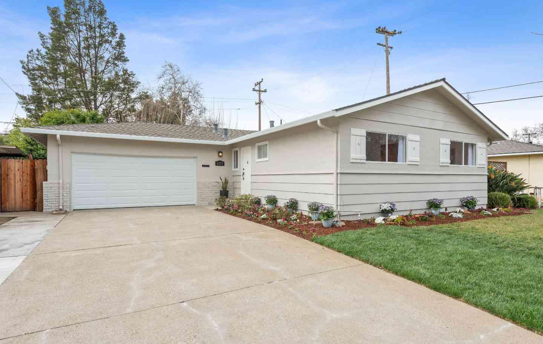 6317 Cloverhill Drive, San Jose, CA, 95120,
