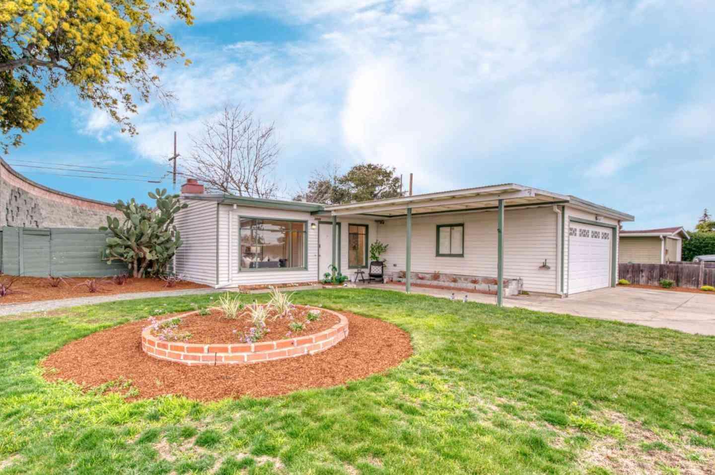 1232 Norton Street, San Mateo, CA, 94401,