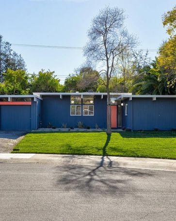 4062 Ben Lomond Drive Palo Alto, CA, 94306