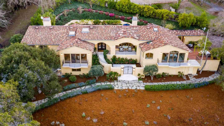 26946 Dezahara Way, Los Altos Hills, CA, 94022,
