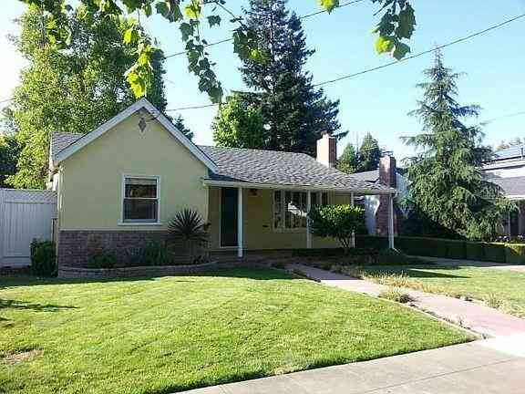 1061 Hazelwood Avenue, San Jose, CA, 95125,