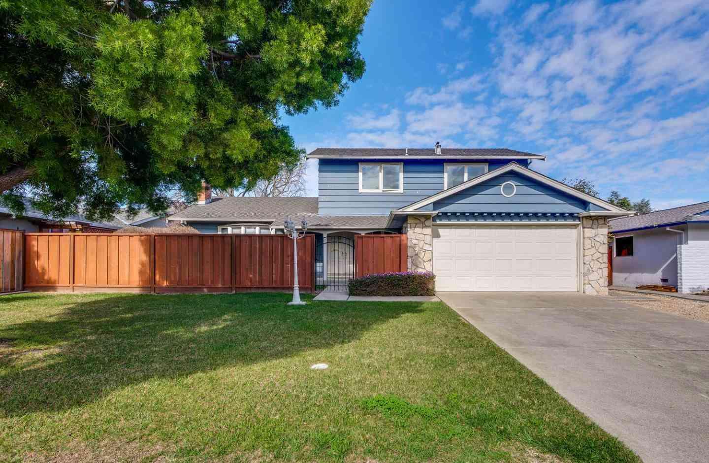 3041 Pruneridge Avenue, Santa Clara, CA, 95051,