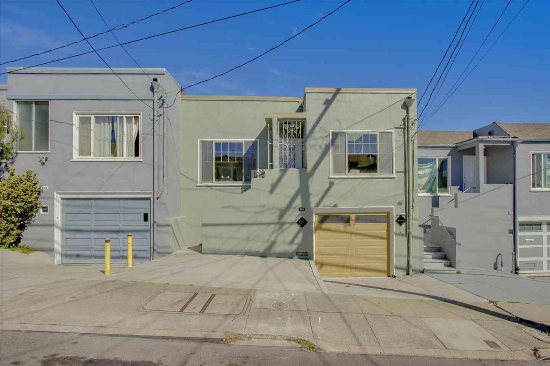 366 Niagara Avenue, San Francisco, CA, 94112,